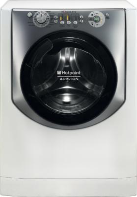 Стиральная машина Hotpoint AQ70L 05 CIS - общий вид