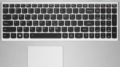 Ноутбук Lenovo Z710 (59391653) - клавиатура