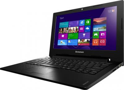 Ноутбук Lenovo IdeaPad S210 Touch (59386791) - общий вид