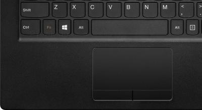 Ноутбук Lenovo IdeaPad S210 Touch (59386791) - тачпад