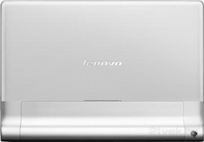 Планшет Lenovo Yoga Tablet 10 B8000 (59387964) - вид сзади