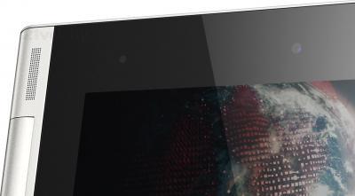 Планшет Lenovo Yoga Tablet 10 B8000 (59387964) - динамик