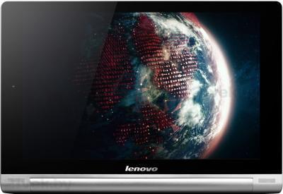 Планшет Lenovo Yoga Tablet 10 B8000 (59387964) - фронтальный вид
