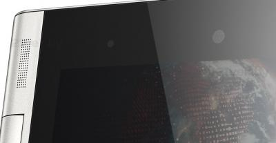 Планшет Lenovo Yoga Tablet 8 B6000 (59387663) - динамик