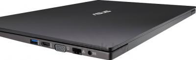 Ноутбук Asus PU500CA-XO008H - вид сбоку