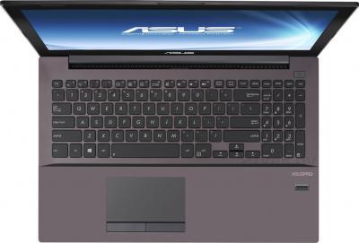 Ноутбук Asus PU500CA-XO003H - вид сверху