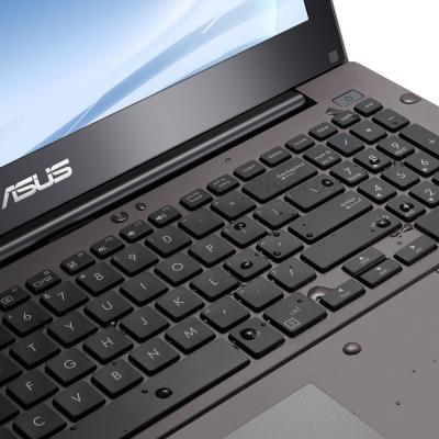 Ноутбук Asus PU500CA-XO003H - клавиатура защищена от проливания жидкостей
