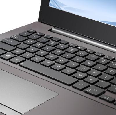 Ноутбук Asus PU500CA-XO003H - тачпад
