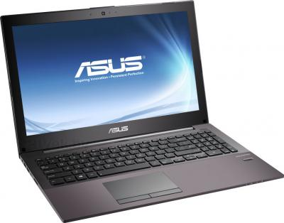 Ноутбук Asus PU500CA-XO003H - общий вид