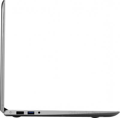 Ноутбук Lenovo IdeaPad U330p (59391670) - вид сбоку