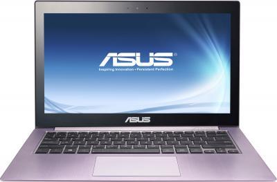 Ноутбук Asus U38N-C4028H - фронтальный вид
