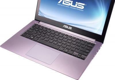 Ноутбук Asus U38N-C4028H - общий вид