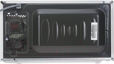 Микроволновая печь LG MS2043DAC