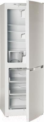 Холодильник с морозильником ATLANT ХМ 4712-100 - общий вид
