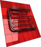 Полотенцесушитель водяной Двин D с полочкой 60x50 (1