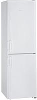 Холодильник с морозильником Liebherr CN 3033 -