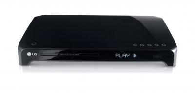 Dvd-плеер LG TS-100