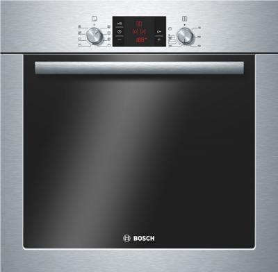 Электрический духовой шкаф Bosch HBA 42S350E - общий вид