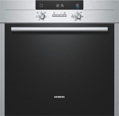 Электрический духовой шкаф Siemens HB23AT520R - общий вид