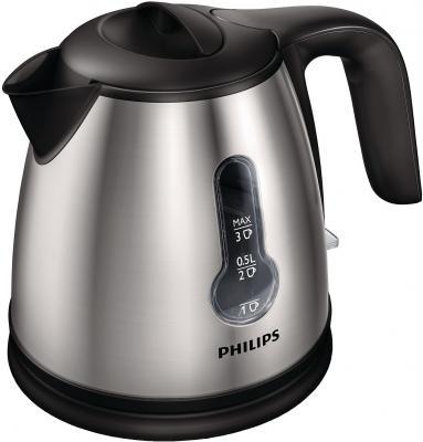 Электрочайник Philips HD4619/20 - общий вид