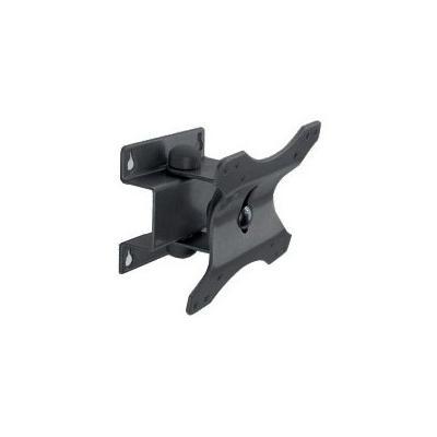 Кронштейн для телевизора Trone LPS 40-10 Black - общий вид