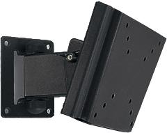 Кронштейн для телевизора Trone LPS 40-20 Black - общий вид