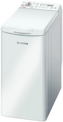 Стиральная машина Bosch WOT 24552 OE - вид спереди