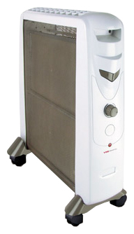 Конвектор VES MX 9 - общий вид