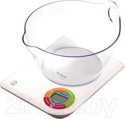 Кухонные весы Tefal BC5060 - общий вид