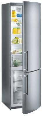 Холодильник с морозильником Gorenje RK 60395 DE - общий вид
