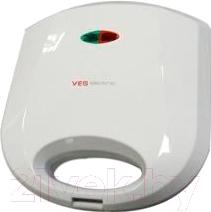 Сэндвичница VES SKA-5 (белый)