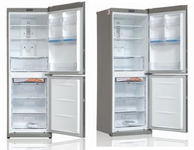 Холодильник с морозильником LG GA-B359 PLCA - вид спереди