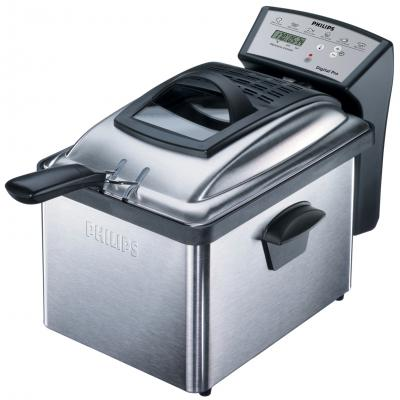 Фритюрница Philips HD6161 - общий вид