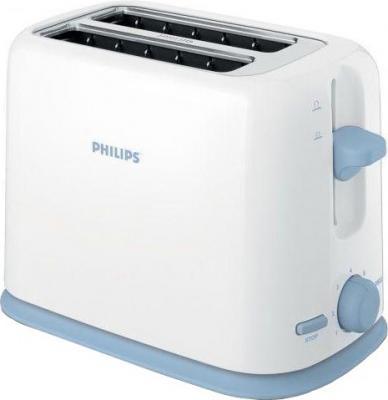 Тостер Philips HD2566/70 - общий вид