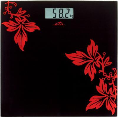 Напольные весы электронные ETA 3775 (90020) - общий вид