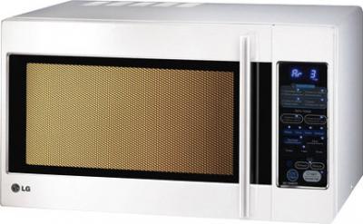 Микроволновая печь LG MC7846GQ - общий вид