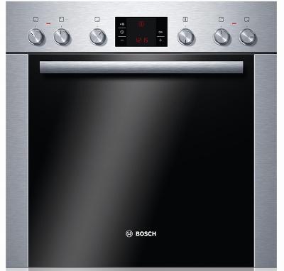 Электрический духовой шкаф Bosch HEA23B250 - общий вид