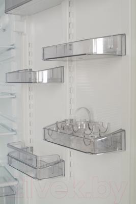 Холодильник с морозильником ATLANT МХМ 2835-90