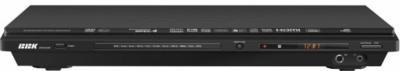 DVD-плеер BBK DV 924HD Black - спереди