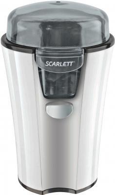 Кофемолка Scarlett SC-010 (Black) - общий вид