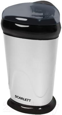 Кофемолка Scarlett SC-4145 (черный)