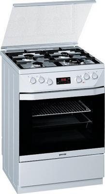 Кухонная плита Gorenje K65348DX - общий вид