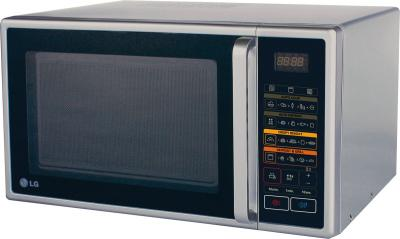 Микроволновая печь LG MH6349BS - общий вид