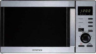 Микроволновая печь Daewoo KOG-375RA - вид спереди