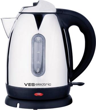 Электрочайник VES VES 1116 - Общий вид