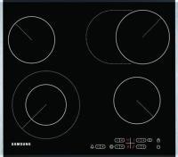 Электрическая варочная панель Samsung C61R1CDMST -