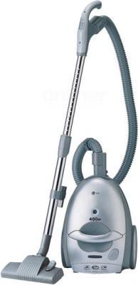 Пылесос LG VC5855HT - общий вид