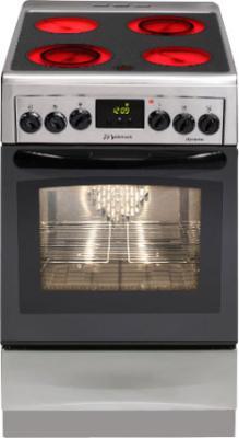 Кухонная плита MasterCook KC 2467 SX - общий вид