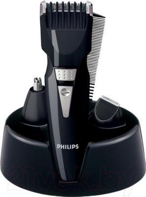 Машинка для стрижки волос Philips QG3040/00 - общий вид