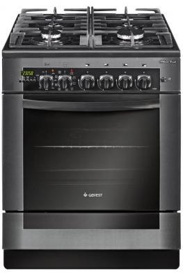 Кухонная плита Gefest 1502 С - вид спереди